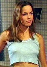 Amber from Married with Children was HOT | IGN Boards